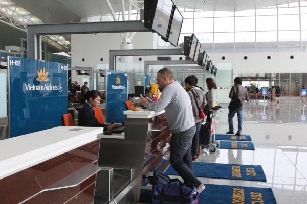Air fares rise ahead of Lunar New Year holidays