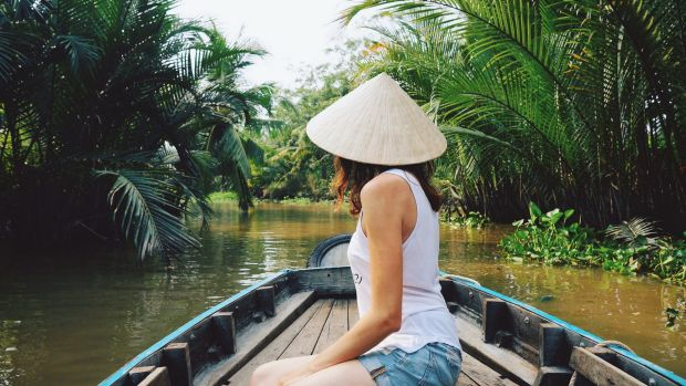 Vietnam welcomes 15.5 million foreign visitors in 2018