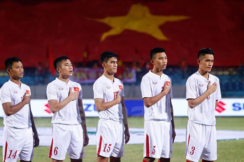 Vietnam sports prepares for international tournaments
